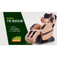 春天印象Y8金手持线控电动养生太空舱按摩椅诚招介休市代理商加盟