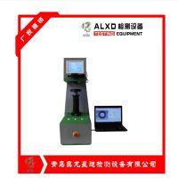 用料实在,做工精致青岛奥龙星迪全自动布氏硬度计,OHBS-3000XP