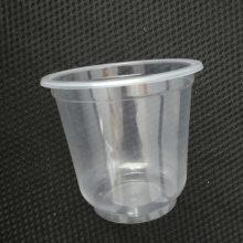pp耐高温八宝粥塑料杯,早餐粥塑料杯厂家