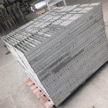耀恒 不锈钢格栅板 对插钢格栅 厂家直销规格可定做