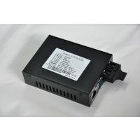 海光HG2200 -1000M 千兆多模自适应自复位光纤收发器