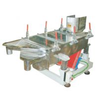 东莞吉田 SH-501直线震动筛粉机,塑机辅机