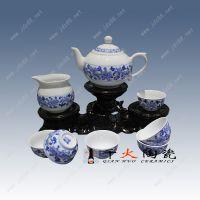 景德镇唐龙陶瓷专业生产茶具手绘茶具