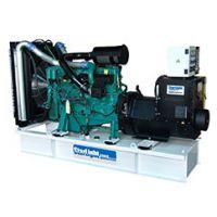 R6105IZLD7潍柴低功率120kw柴油发电机组