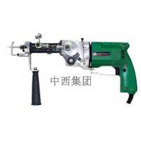 中西电动地毯织枪 型号:DY12-ZQ-II库号:M391630