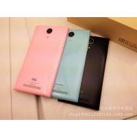 KIM W1168 5.5寸 真四核8G超薄新款男女智能手机批发