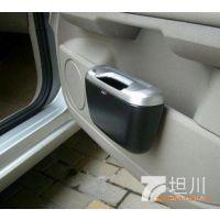 舜威SHUNWEI 汽车垃圾桶 车载垃圾桶 车用杂物桶 可贴可挂SD-1601