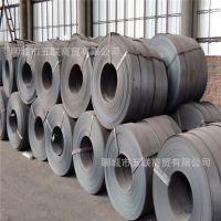 供应材质DX52D+Z带钢 热轧高质量软态镀锌带钢 热轧带厂家直销
