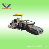 现货供应全新欣安远牌AKG100-1高效轮式开沟机