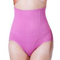 高腰收腹内裤 美体塑身裤 产后束腰束腹裤 收胃提臀 孕妇必备用品