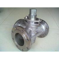 上海湖泉阀门供应旋塞阀X43W-10C DN200铸钢材质
