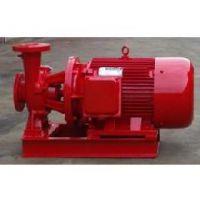 广西消防泵XBD8.8/10-65DLL*3立式多级消防泵