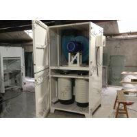 江苏大峰净化 LT-2200滤桶除尘器 吸尘器 空气除尘设备 厂家直销
