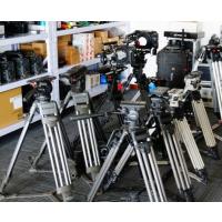 摄影摄像影视辅助器材:单反、脚架、镜头器材等拍摄设备租赁