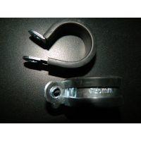 兰州福莱通机械有限公司批发销售16mm 电缆固定夹 配线固定夹