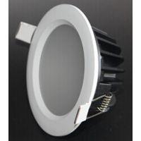LED防水筒灯 LED防雾天花筒灯 IP65 12W 深圳荣耀之光