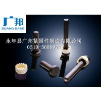 广邦焊钉、桥梁焊钉 质量可靠 价格优惠 型号齐全 量大从优 厂家直销