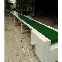嘉力专业定做铝合金输送机物流传送流水线水帘柜