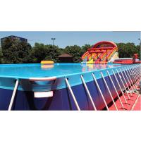 郑州腾龙 支架水池 钢架水池 优质品