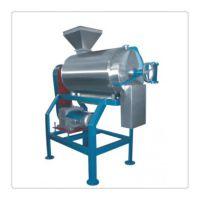 热销石榴螺旋榨汁机 蔬果打浆机 工厂专用产量大