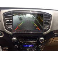 热销吉利14款帝豪EC7 15款GX7 GX9安卓大屏机车载GPS导航仪 厂家直销