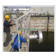 供应南京杜安潜水搅拌机QJB3/8-400/3-740S型
