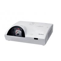 护眼新品NEC NP-CM4050X全新液晶教育投影机,15000:1超高对比度