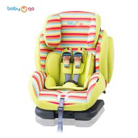 英国babygo安全座椅领航员圣保罗糖果