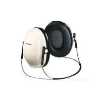 3M PELTOR H6B 颈带式耳罩 防噪音隔音防护耳罩