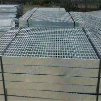 山东威海乳山万通水沟盖板 钢格板规格 现货供应 外形美观:线条简捷。银色外表,现代潮流。