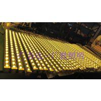 直销广万达LED轮廓亮化线条灯GS-XQD018W