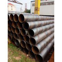 佛山螺旋钢管天津鑫旺螺旋钢管厂生产