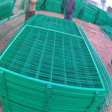 校园护栏网 学校围墙网 旺来操场围栏网