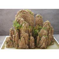海滨河北批发鹅卵石 假山石 大块千层石 上水石30-50厘米