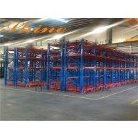 辽宁重型模具货架 承重5吨 抽屉全部打开 正耀模具货架厂