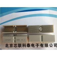 374317 374380 374047恩尼ERNI故障解列装置2Gbit/s55针C型PCB连接器