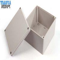 200*200*130防水接线盒 ABS塑料盒 塑料壳 端子盒 电源盒 开关盒