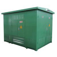 厂家直销箱式变电站YBM-12美式箱变,有图就能做