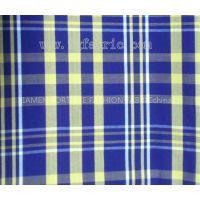 Yarn dyed stripe fabric CWC-012