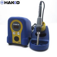 芜湖白光HAKKO/FX-888D焊台 防静电调恒温电烙铁数显焊台 日本原装正品936升级版