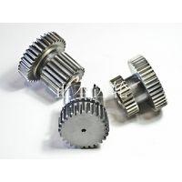 加工机械设备齿轮 多轴器齿轮 齿轮加工厂
