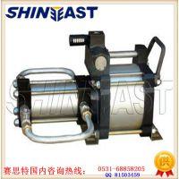 压缩空气高压增压泵 高压气密试验用增压泵