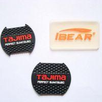 东莞厂家直销服装商标液体硅胶 胶原材料 优质环保安全硅胶