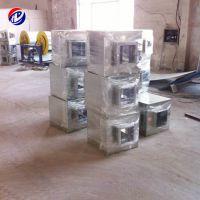 专业厂家 消声静压箱 T701-6型组抗复合消声器 空调消声器 批发