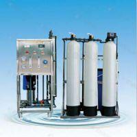 柯淇净水— S1500B反渗透设备