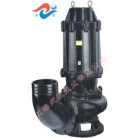 优质铸铁污水泵250WQ600-9-30上海点泉泵业