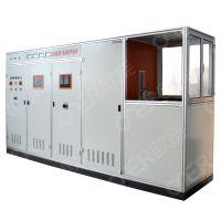 欧能专业生产齿轮淬火设备,高频自动化齿轮淬火设备质量好