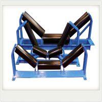 力博重工LIBO 设计生 产普通托辊、缓冲托辊、回程托辊、调心托辊