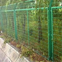 绿化护栏网_小区防护网_护栏生产厂家