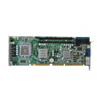 研睿IFG41工控长卡 8个USB2.0 2个RS232串口 4个SATA接口,可支持RAID功能